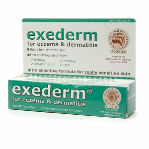 Free Sample of Exederm