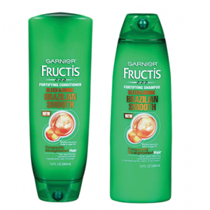 Garnier Fructis Brazilian Smooth
