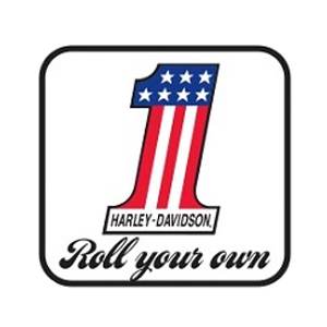 Harley Davidson - Roll Your Own
