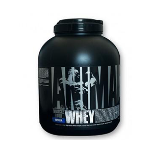 Universal Nutrition - Free Animal Whey Sample