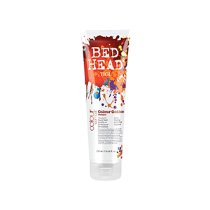 bed head - free sample