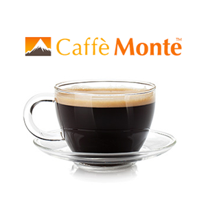 caffe monte free sample