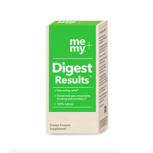 Free Sample - me+my Digest Results