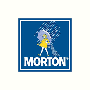 Freebie - Morton's Salt Test Strip