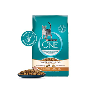 Purina One Tender Selects Free Sample