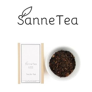 sannetea free sample