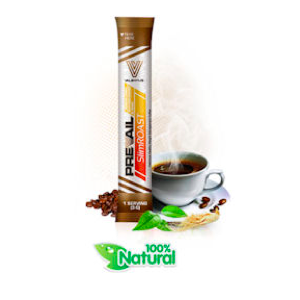 Slim Roast Free Coffee Sample