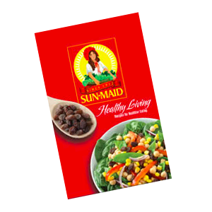 Sun Maid Healthy Living Free Download