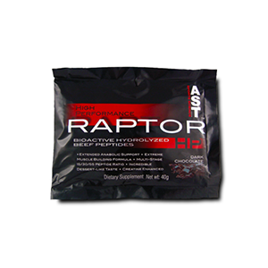 raptor free sample