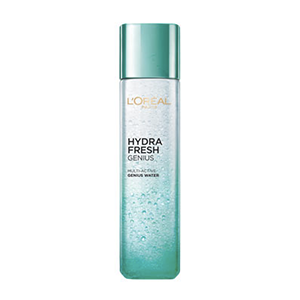 Free sample of L'Oreal Hydra Fresh Genius