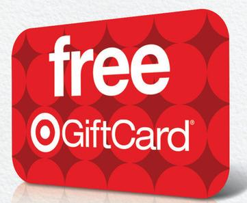 Target gift card giveaway shopgala click here negle Images